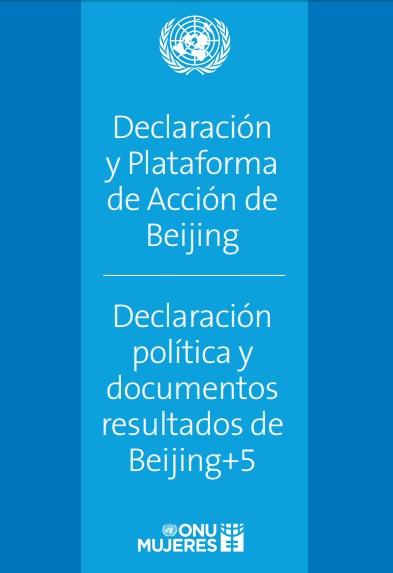Plataforma Beijing