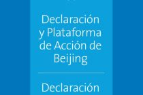 Declaración y Plataforma de Acción de Beijing