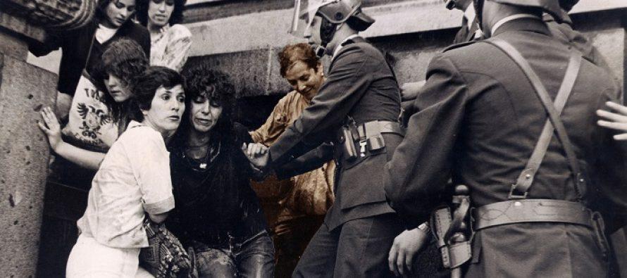 Hoy y no mañana: el documental sobre las mujeres que enfrentaron a Pinochet