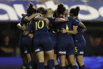 Las Gladiadoras en La Bombonera: el puntapié para un fútbol femenino profesional