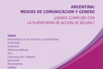 Argentina: Medios de comunicación y Género