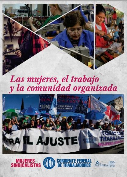 Cuadernillo de Mujeres Sindicalistas