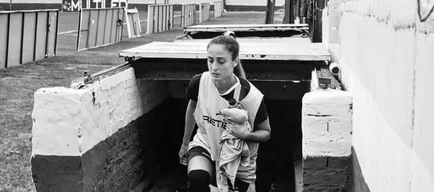 Tras una larga lucha, el fútbol femenino será profesional