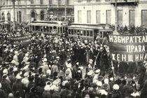 8 de marzo: el día que las mujeres comenzaron la Revolución Rusa