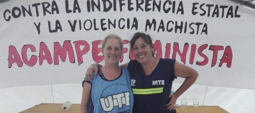 El feminismo teje puentes entre el sindicalismo y la economía popular