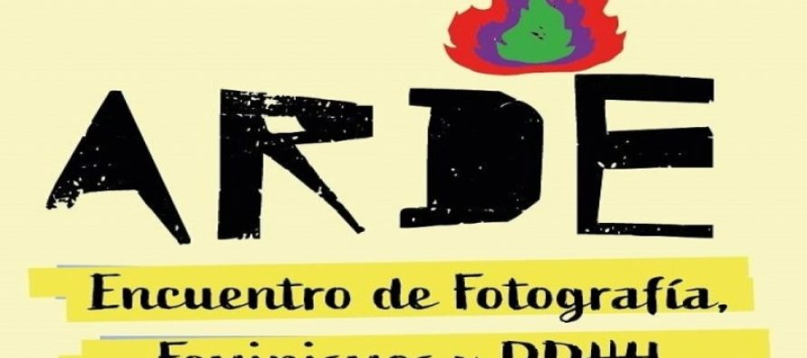 ARDE, Encuentro de Fotografía, Feminismos y Derechos Humanos