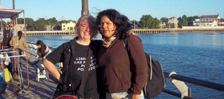 Claudia Korol presenta su libro «La revolución de Berta» en General Pico