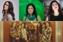 """""""¡No va más!"""", un ciclo feminista de 500 mujeres gritándole al machismo y la desigualdad"""