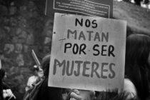 En uno de cada cinco femicidios, el asesino era integrante de las fuerzas de seguridad