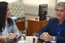 Graciela Morgade: «estas iniciativas generan cambios positivos»