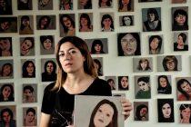 Femicidios: los retratos que piden justicia