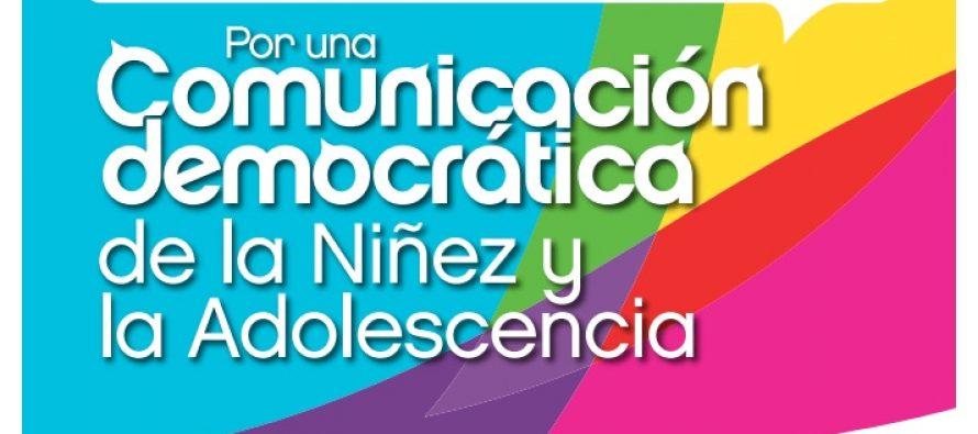 Por una comunicación democrática de la niñez y la adolescencia