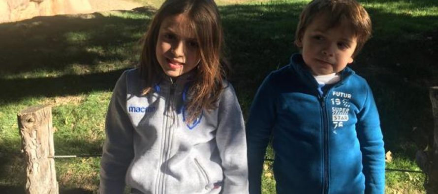 La carta viral de una niña de ocho años que pide a Panini un álbum de cromos de fútbol femenino