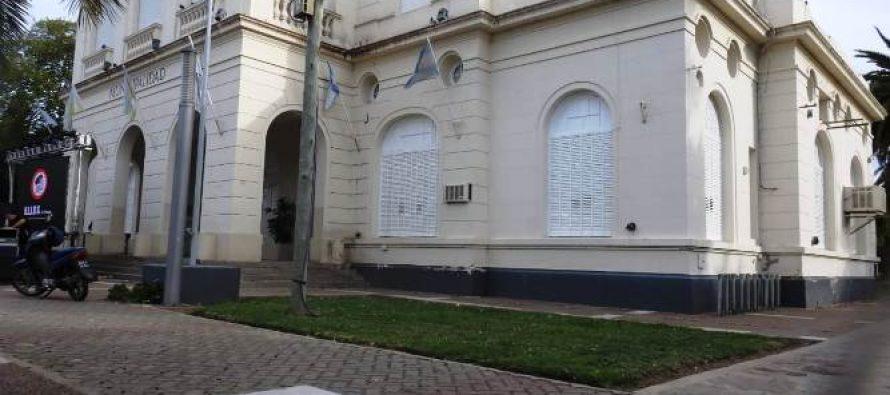 24M: Tamboras del Viento recordó los delitos sexuales