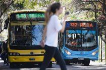 Rosario: El transporte urbano será gratuito para el Paro Internacional de Mujeres del #8M