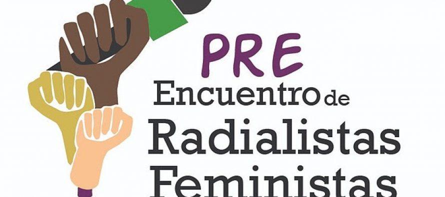 Mujeres radialistas: «Aire libre de violencias»