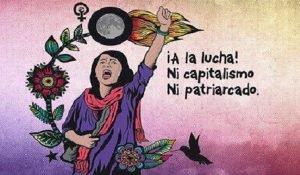 Acerca del feminismo anti-especista y el ecofeminismo