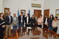 Repudian la designación de Silvana Vidal en la Dirección de Niñez de la Municipalidad de Santa Rosa