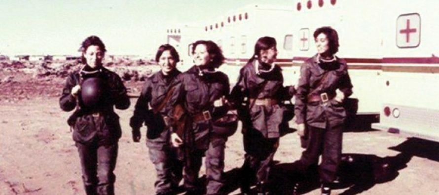 ¿Por qué se silenció el rol de las mujeres en la guerra de Malvinas?