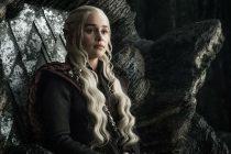 Diez mujeres al poder en «Game of Thrones»