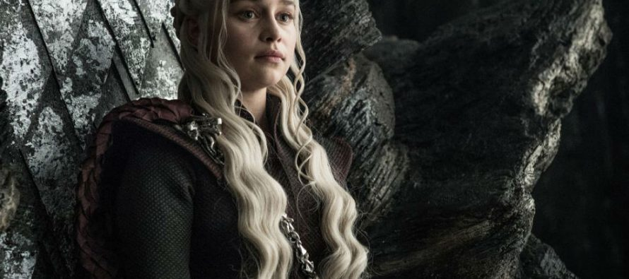 Diez mujeres al poder en «Game of Thrones»