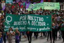 El Congreso mexicano debatirá legalizar el aborto en todo el país