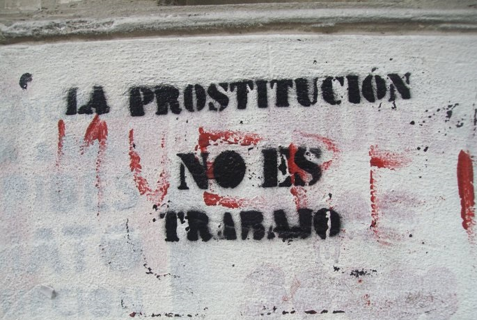 Prostitución ¿Un trabajo igual a cualquier otro?