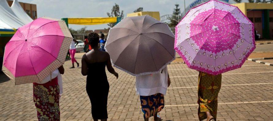 ¿Puede Suiza aprender de Ruanda sobre igualdad de género?