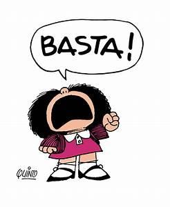 Los consejos de Mafalda sobre lo que tendríamos que hacer las mujeres