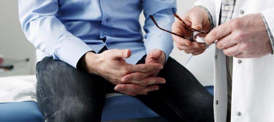 Menos del 1% de las cirugías anticonceptivas en la salud pública son a hombres