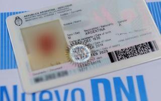 Por primera vez un bonaerense solicitó su DNI sin identificación de género