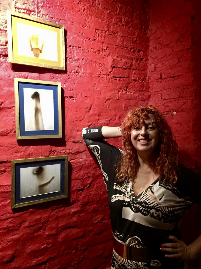 El arte contemporáneo femenino está en Tierra Violeta