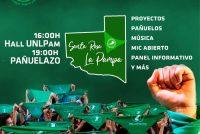 28M Festival por el Derecho a Decidir