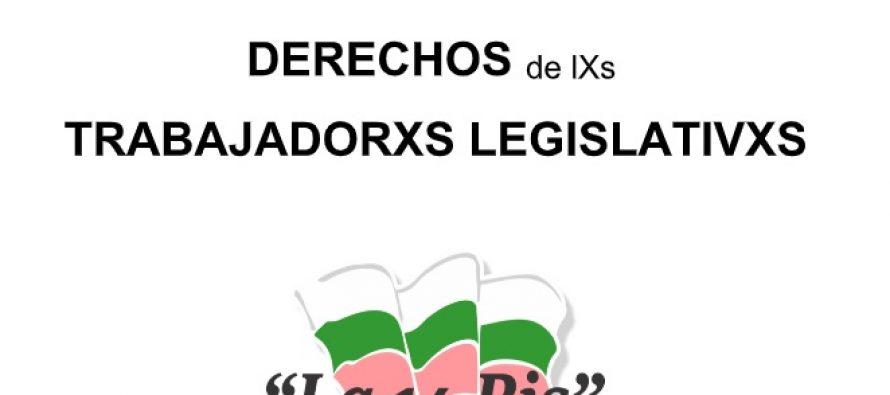 Lx 14 BIS, una agrupación gremial feminista
