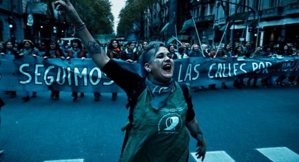 """""""Que sea Ley"""" La película sobre el Aborto en Argentina, en el Festival de Cannes"""