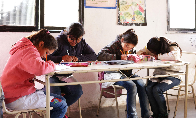 Educación en la sexualidad desde el enfoque de género. Una antigua deuda de la escuela