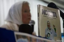 Norita, el libro que se convirtió en homenaje