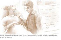 El caso del transgénero que llegó al hospital con dolor de estómago y nadie sospechaba la causa