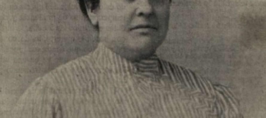 A trabajo igual, idéntico salario por Virginia González en el primero de mayo de 1919