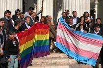 Adopción homoparental: comenzó el debate en el Senado chileno