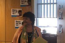 Se agudiza la crisis en la ciencia argentina, Dora Barrancos renunció al Directorio del Conicet