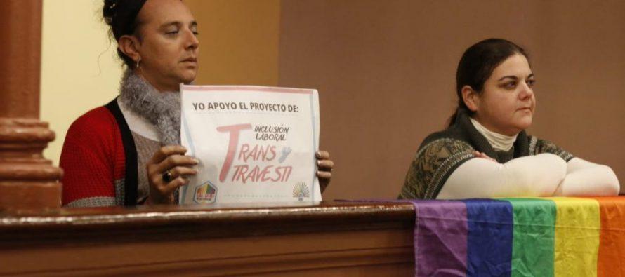 Entre Ríos: no habrá cupo laboral para travestis y transexuales