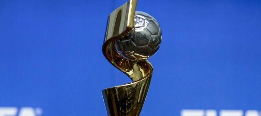 La TV pública transmitirá la Copa Mundial de Fútbol Femenino