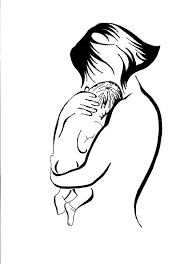 El lado B de las madres