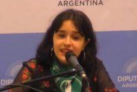 Ofelia Fernández: «Ahora nos toca a nosotras»