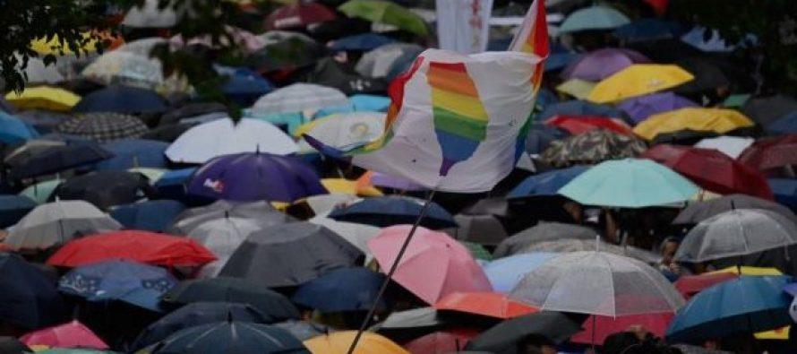 Taiwán aprueba la primera ley en Asia que reconoce el matrimonio igualitario