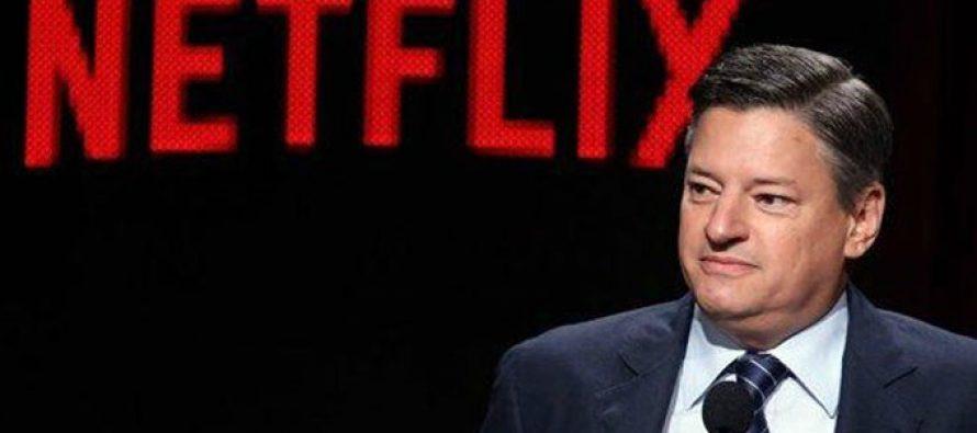 Netflix dejará de filmar en Georgia si se implementa la «ley antiaborto»