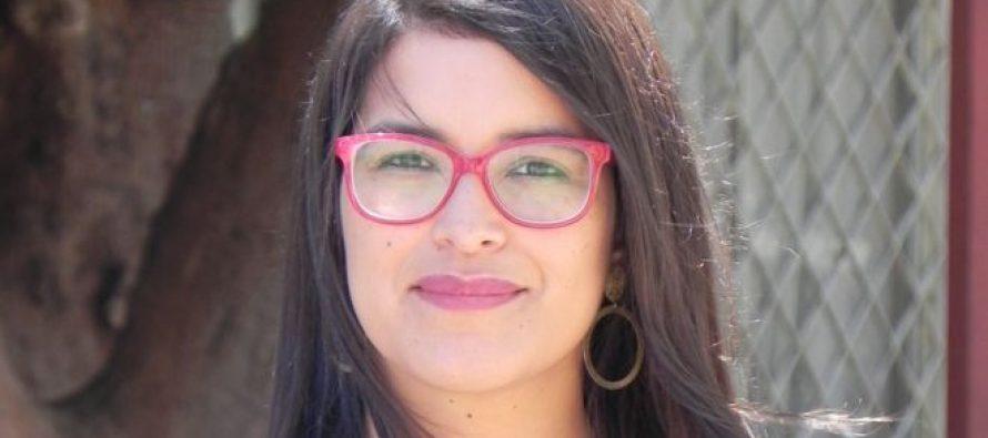 """Mónica Flores: «muchos niños y niñas trans no llegan a los 14 años, se suicidan, o llegan ya con mucho daño en su salud"""""""