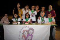 Actrices presentaron su Protocolo contra la violencia de género y/o discriminación sexista