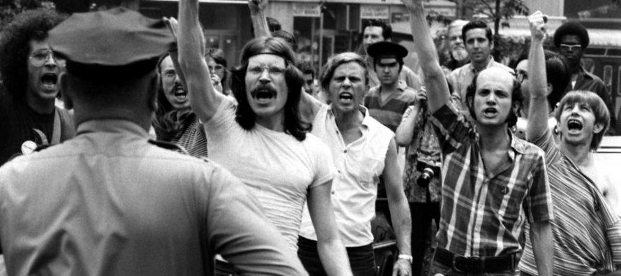 Stonewall: medio siglo de Orgullo Gay
